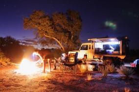 Landy Camping